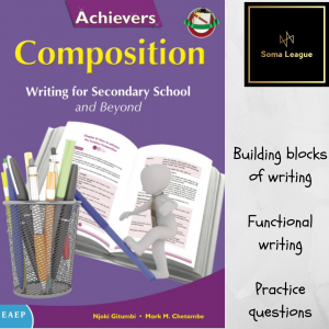 Achievers Secondary Composition